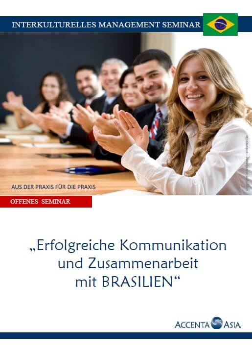Interkulturelles Brasilien Seminar