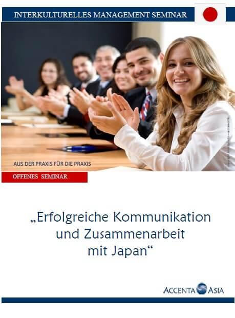 Interkulturelles Japan Seminar